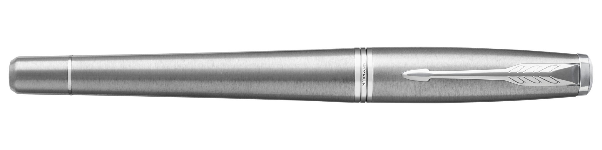 Parker Urban Core - Metro Metallic CT, перьевая ручка, F