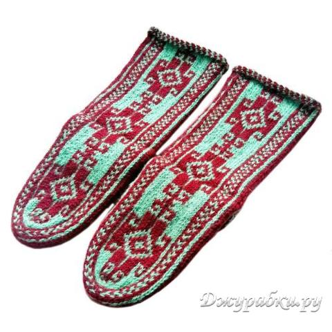 Джурабы носки мужские 0132