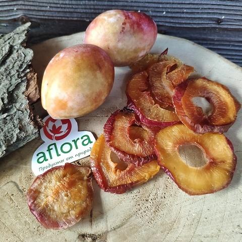 Фотография Чипсы фруктовые Слива красная, 250 г купить в магазине Афлора