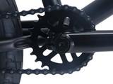 BMX Велосипед Karma Ultimatum LT 2020 (черный) вид 9