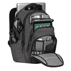 Рюкзак Ogio Renegade Rss Pack Dark Static - 2