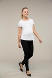 Брюки для беременных 09022 черный