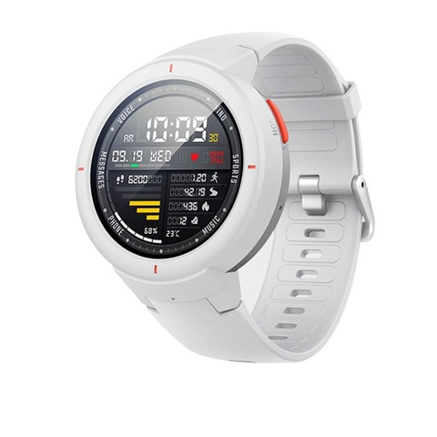 Часы Amazfit Verge (Light Gray) Global Version
