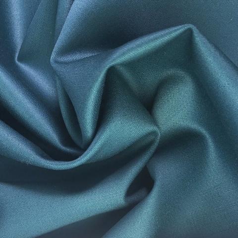 Ткань костюмно-плательная ткань цвет еловый 3225