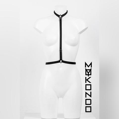 MyMokondo Тея (Черный, one size)