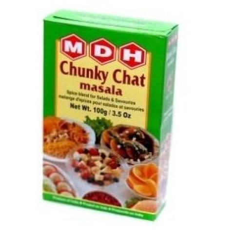 Приправа для салата Чанки Чат 50 г MDH