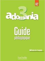 Adomania 3 Guide pedagogique ***