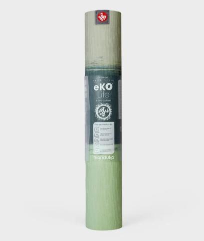 Коврик для йоги Manduka Eko Lite Mat 180*61*0,4 см из каучука Limited Edition
