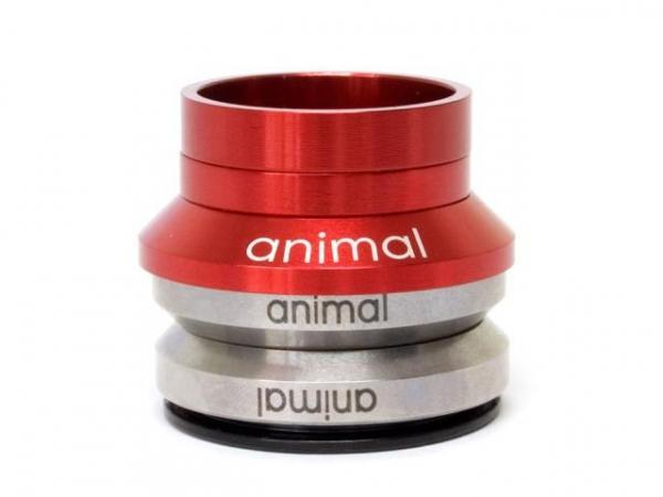 Рулевая ANIMAL
