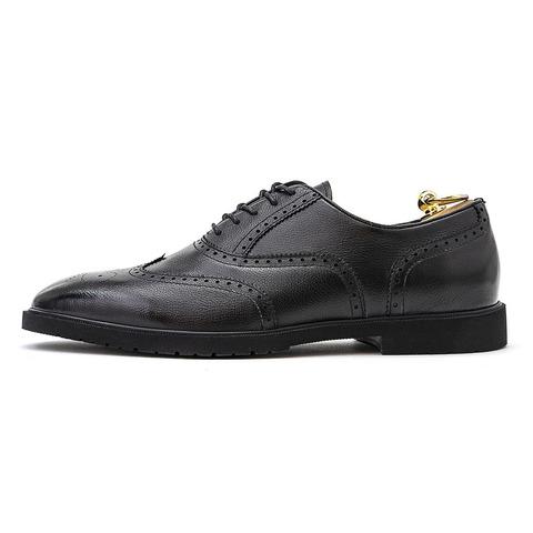 Туфли oxford black купить