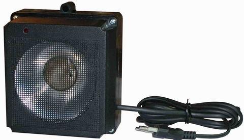 Отпугиватель грызунов УЗГ Гром 220 V