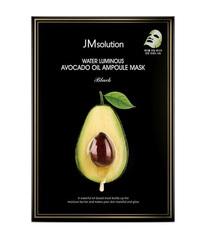 JMsolution - Тканевая маска премиум класса с экстрактом авокадо