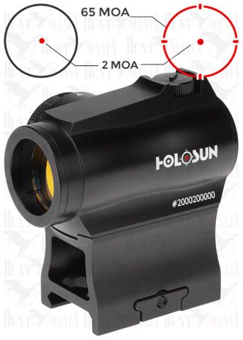 Holosun Micro HS503R