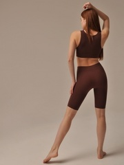 MIREY леггинсы PA704 SHORT LEGGINGS