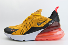 кроссовки Nike Air Max 270 Wmns Tiger Black