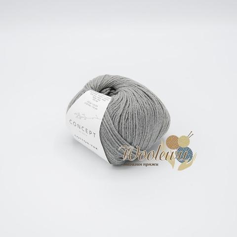 Katia Concept Cotton-Yak - 112