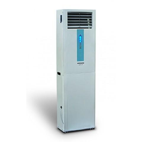 Осушитель воздуха 3.75 л/ч , 220 Вт, Euronord PoolMaster 90