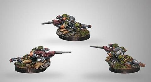 Acontecimento Regulars (Sniper)