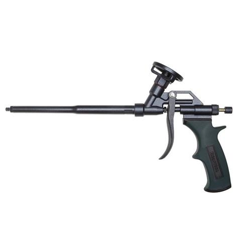 KRAFTOOL PANTHER профессиональный пистолет для монтажной пены с полным тефлоновым покрытием