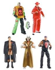 WWE Elite Figures Series 18A