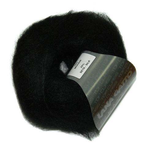 Купить Пряжа Lana Gatto Silk Mohair Код цвета 6037 | Интернет-магазин пряжи «Пряха»