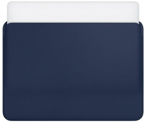 Чехол COTEetCI Leather Liner Bag (MB1018-BL) для MacBook Air/Pro 13