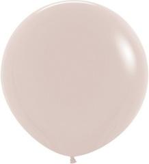S 24''/60см, Пастель, Белый песок (071), 1 шт.