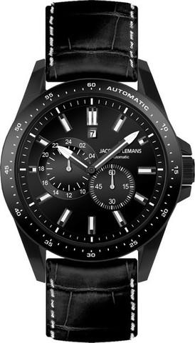 Купить Наручные часы Jacques Lemans 1-1775D по доступной цене