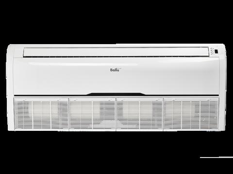 Комплект Ballu Machine BLCI_CF-60HN8/EU инверторной сплит-системы, напольно-потолочного типа