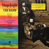 The Band / Stage Fright (50th Anniversary Edition)(LP)