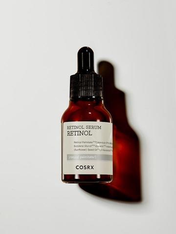 Сыворотка с ретинолом, 20 мл / Cosrx Retinol Serum