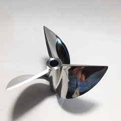 SAW V980/3R  propeller stainless steel