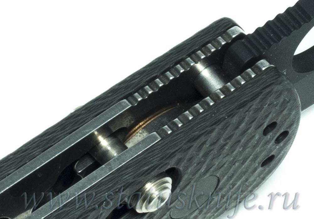 Нож BENCHMADE 806BK-801 AFCK - фотография