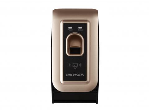 Настольный считыватель отпечатков пальцев Hikvision DS-K1F800-F