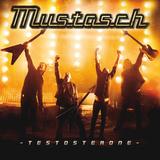 Mustasch / Testosterone (CD)