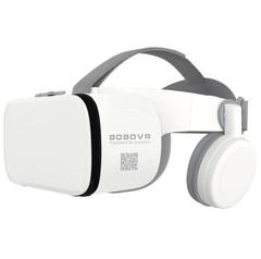 Очки виртуальной реальности для смартфона BOBOVR Z6, белый