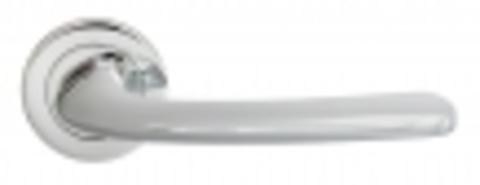 Ручка дверная NC-7 CRO