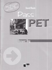 Pass PET  El / Pre-Int  +Ans Key (Engl)