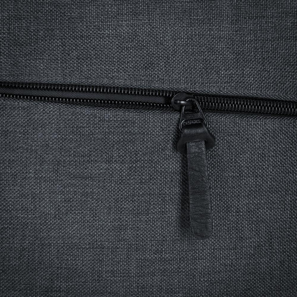 Burst Conference Bag, dark grey
