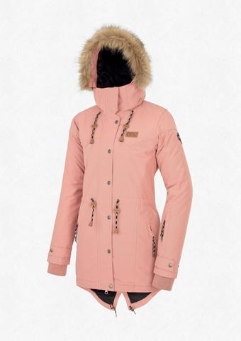 Куртка Picture Organic 10К/10К Picture Organic KATNISS JKT B Misty pink