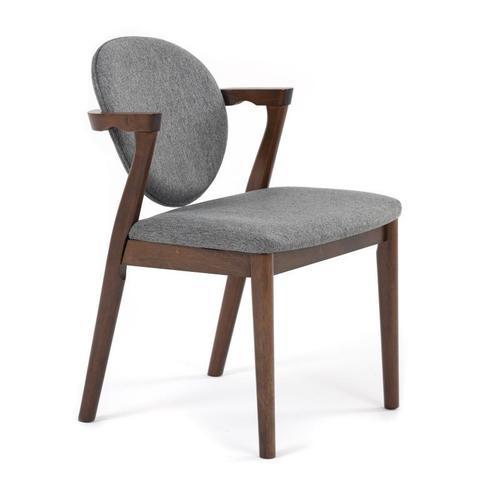 Кресло MUAR, цвет ткани Beno 239-21