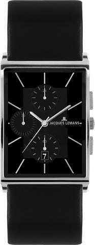 Купить Наручные часы Jacques Lemans 1-1818A по доступной цене