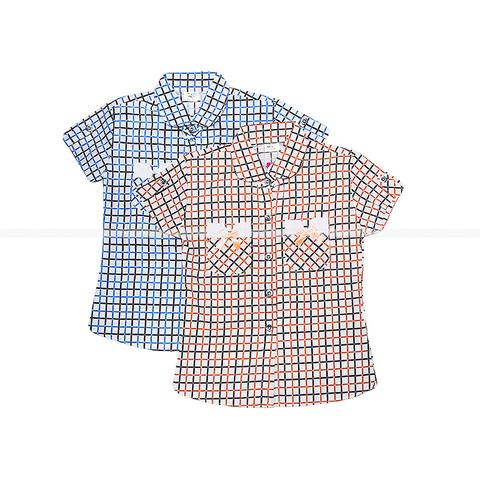 Рубашка (92-116) Д8.РМ58
