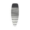 Чехол PerfectFit 135х45 см (D), 2 мм поролона, термоустойчивая зона для утюга, Редеющие линии