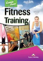 Fitness training. Student's Book. Учебник. C ссылкой на кросс платформу