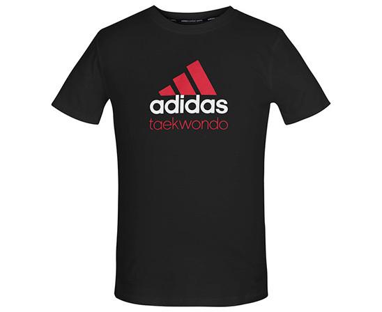 Одежда Футболка Community T-Shirt Taekwondo futbolka_detskaya_community_t_shirt_taekwondo_kids_cherno_krasnaya.jpg