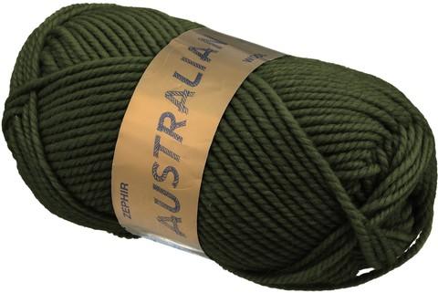 Australian wool 809