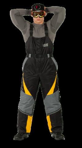 FOSSA BURAN зимний костюм из сверхпрочной ткани