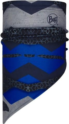Шарф-труба сноубордическая Buff Bandana Tech Fleece Ephem Blue фото 1