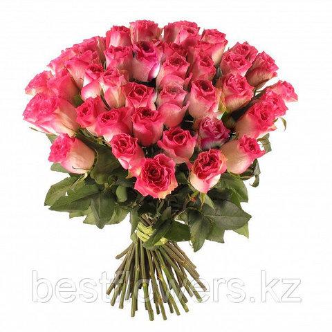 Букет из 25 роз Малибу (Голландия)